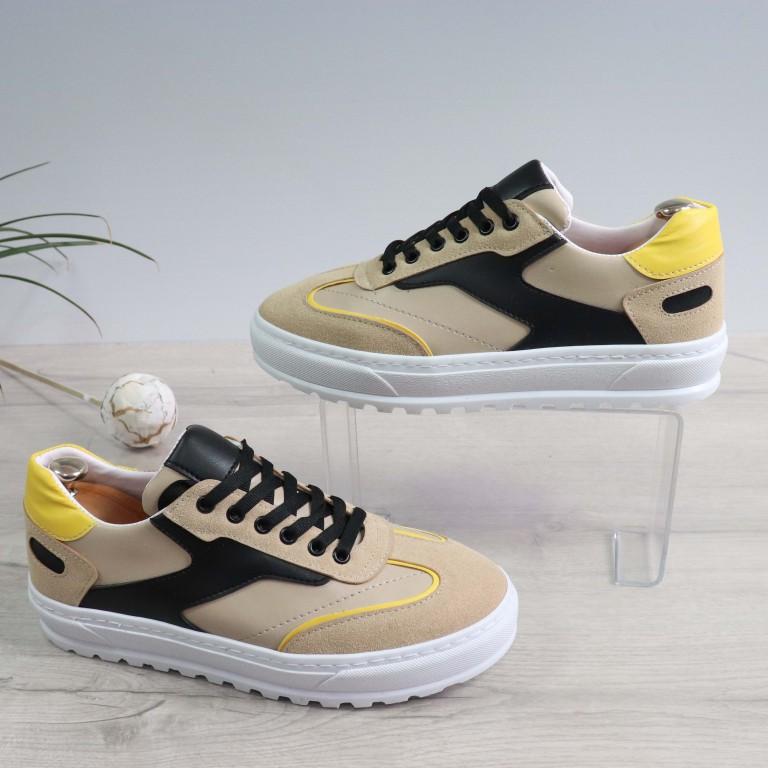 Pantofi Barbati Sport Adin