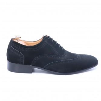 Pantofi Barbati Eleganti Song Negrii
