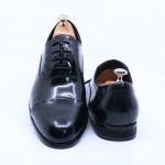 Pantofi Barbati Eleganti Alton Negrii
