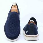Pantofi Barbati Alberto Albastri