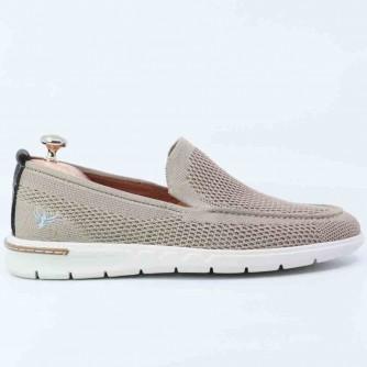 Pantofi Barbati Felix Bej
