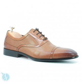 Pantofi barbati eleganti Oscar Maro