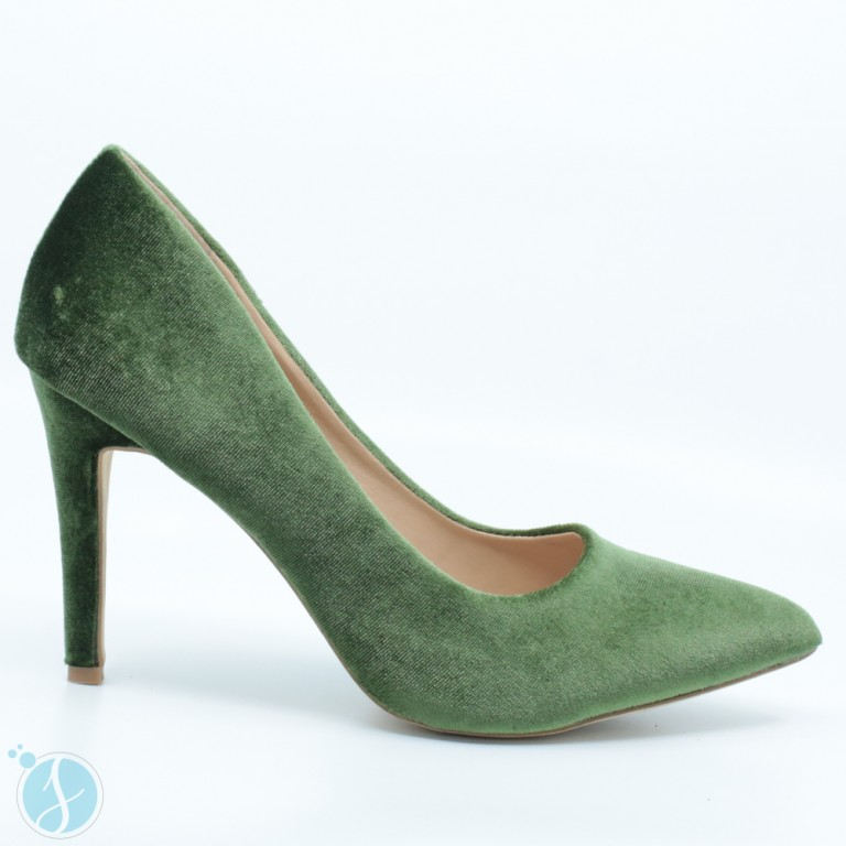 Pantofi Dama Ada Verzi