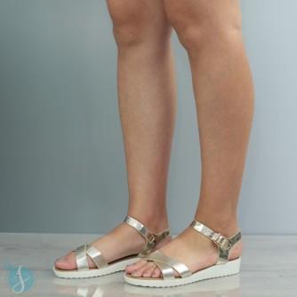 Sandale dama Bonnie Aurii