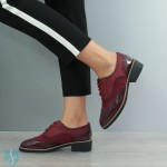 Pantofi casual Edith Visinii