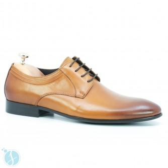 Pantofi barbati eleganti John Maro