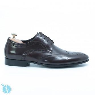Pantofi barbati eleganti Alberto Maro