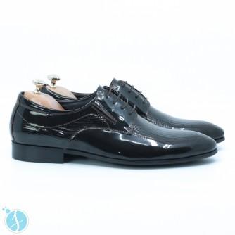 Pantofi barbati eleganti Denis Maro