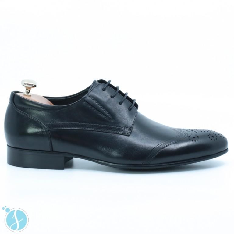 Pantofi barbati eleganti Horia Negrii