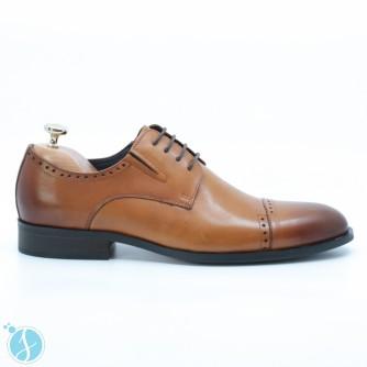 Pantofi barbati eleganti Jonny Maro