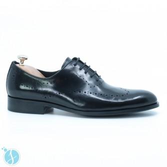 Pantofi barbati eleganti Frank Negrii