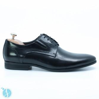 Pantofi barbati eleganti Vince Negrii