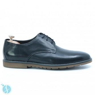 Pantofi barbati Billy Negrii