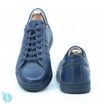 Pantofi barbati sport Zoltan Albastri