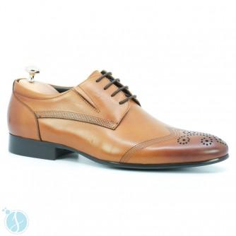 Pantofi barbati eleganti Horia Maro