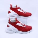 Pantofi barbati sport Amir Rosu