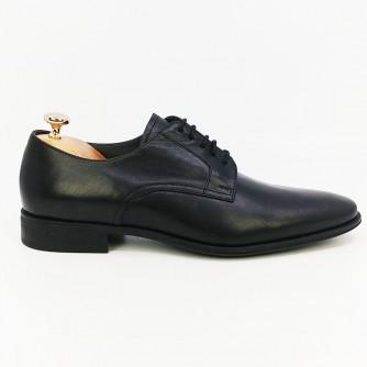 Pantofi Barbati Eleganti Perry Negrii