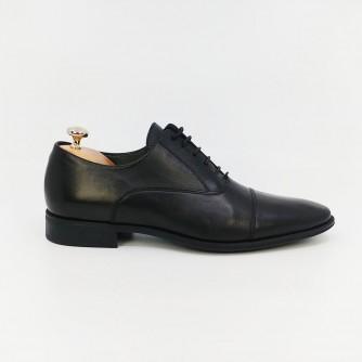 Pantofi Barbati Eleganti Pierce Negrii