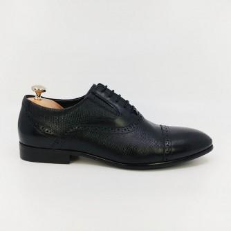 Pantofi Barbati Eleganti Zenon Negrii