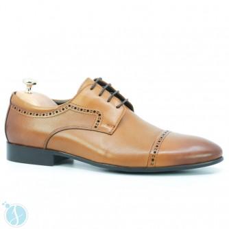 Pantofi barbati eleganti Fabian Maro
