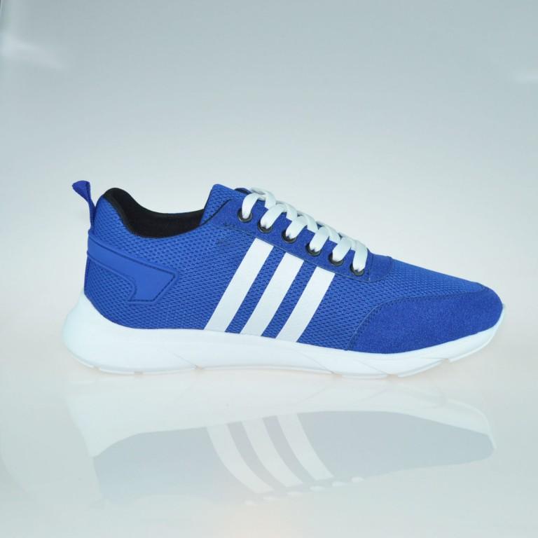 Pantofi sport S16 Albastru