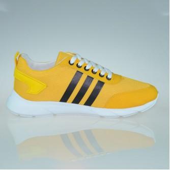Pantofi sport S16 Yellow