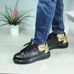 Adidasi 020 Black