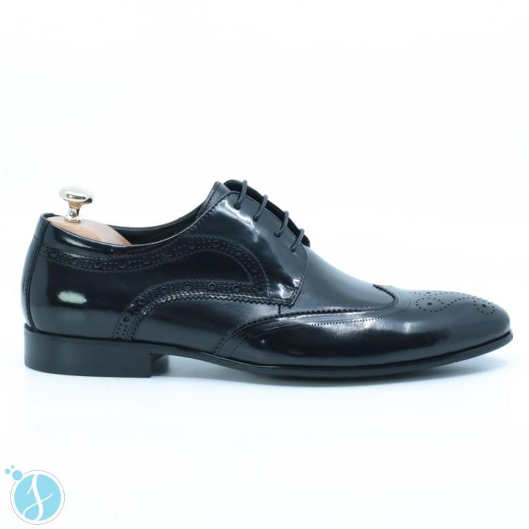 Pantofi Barbati Eleganti Alberto Negrii