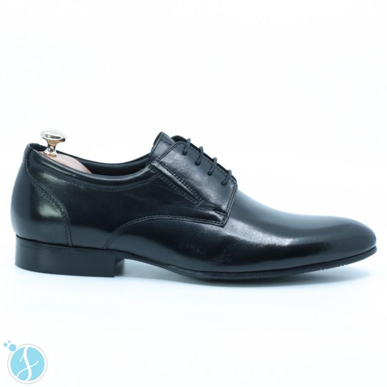 Pantofi Barbati Eleganti Eduard Negrii