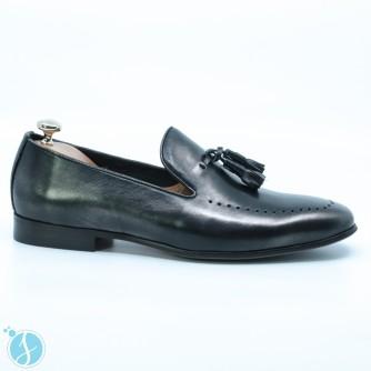 Pantofi Barbati Eleganti Felix Gri