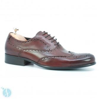 Pantofi Barbati Eleganti Leonard Maro