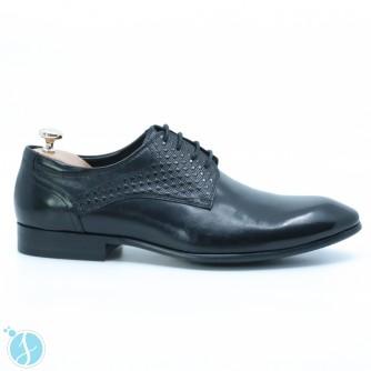 Pantofi Barbati Eleganti Richard Negrii