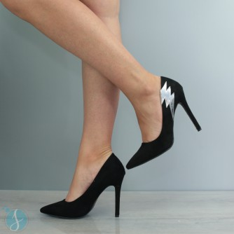 Pantofi dama Cecilia Negrii