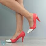 Pantofi dama Abby Corai