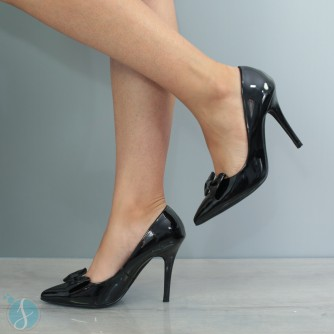 Pantofi Dama Ami Negrii