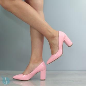 Pantofi Dama Anca Roz