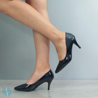 Pantofi Dama Cate Albastri